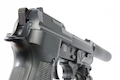 Maruzen M93R-FS Special Forces Gas Airsoft Pistol (Fixed Slide)