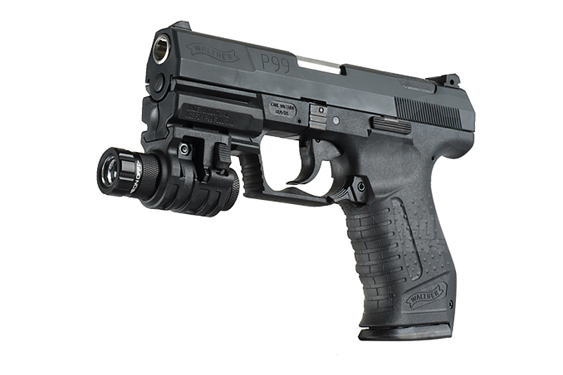 Maruzen P99 Special Force (Licensed by Umarex / Walther)