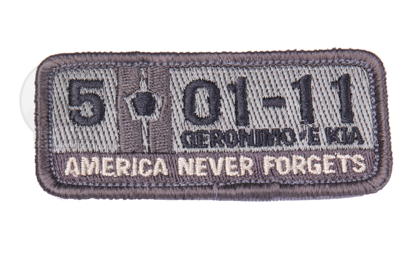 MSM 5-01-11 (ACU) <font color=yellow>(Clearance)</font>