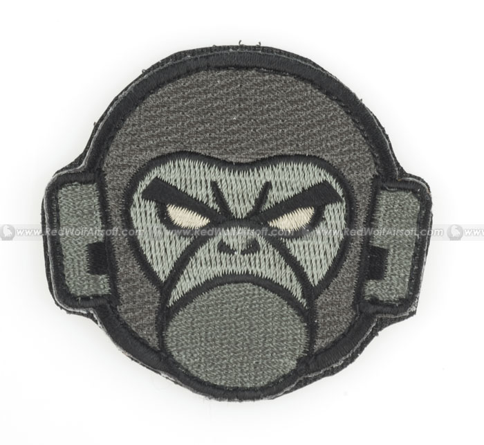 MSM MilSpec Monkey Logo Patch (ACU D)