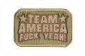 MSM Team America Patch (Multicam)
