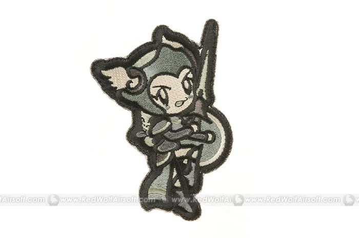MSM Cute Valkyrie Patch (ACU)