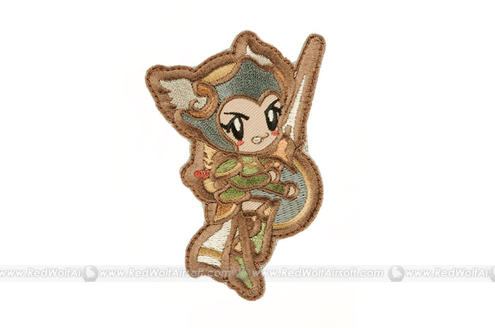 MSM Cute Valkyrie Patch (ARID)