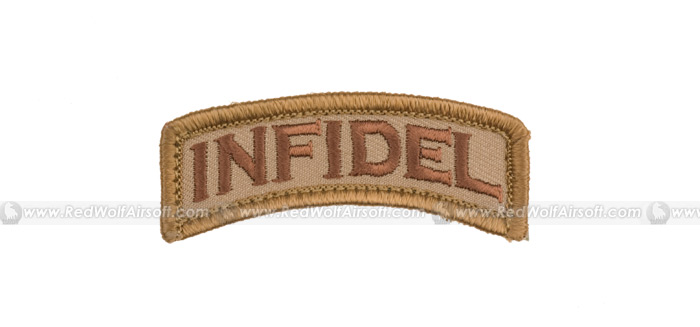 MSM Infidel Patch (DT)
