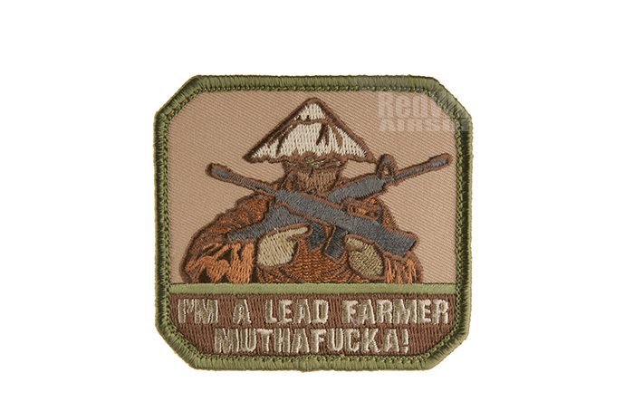 MSM Lead Farmer Patch (Arid)