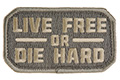 MSM Live Free or Die Hard Patch (ACU Light)