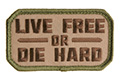 MSM Live Free or Die Hard Patch (Multicam)