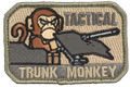 MSM Tactical Trunk Monkey Patch (ACU)