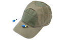 MSM CG-Hat Deluxe (S/M / Loden Green)