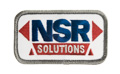 MSM NRS Solution Patch (White) <font color=red>(HOLIDAY SALE)</font>