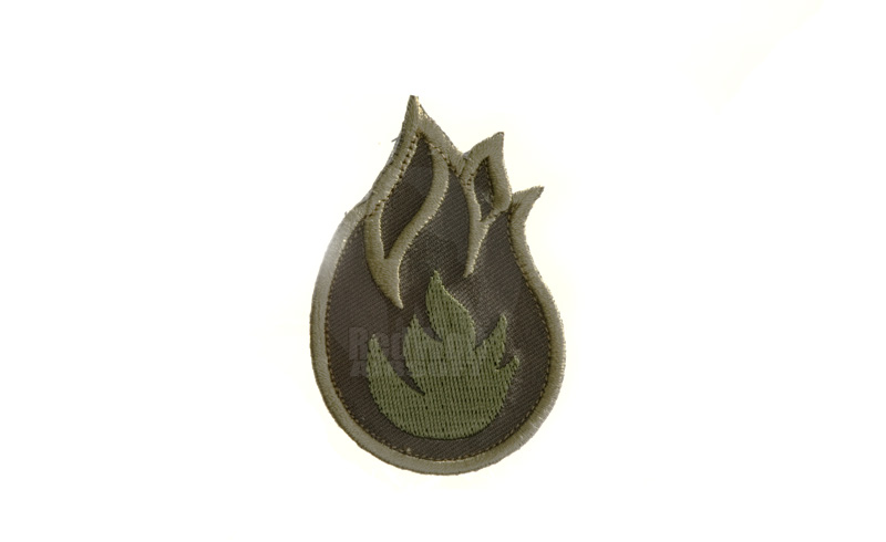 MSM Fireball Patch (ACU Light)