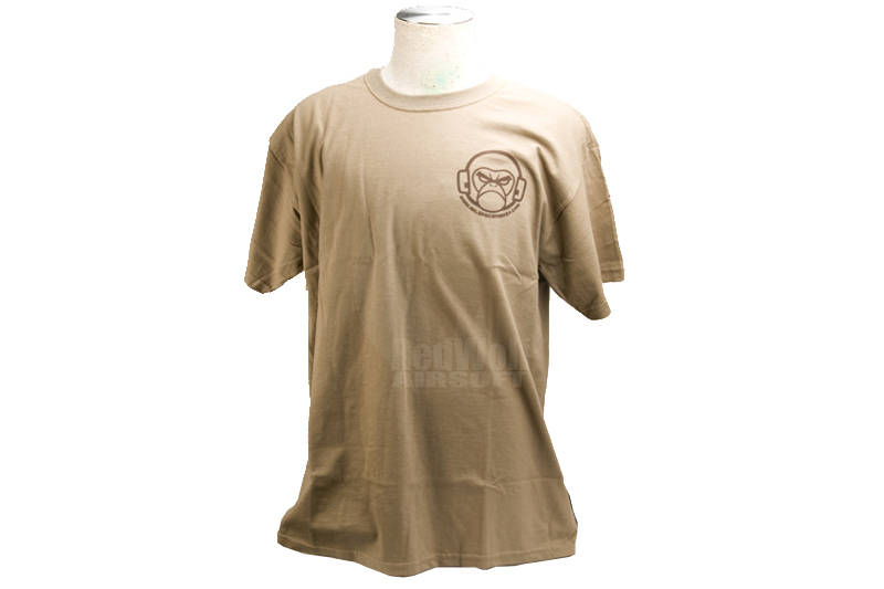 MSM Zombie Hunter T-shirt (M)