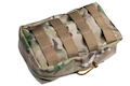 Milspex Vertical Accessories Pouch (Multicam) <font color=yellow>(Clearance)</font>