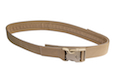 Milspex Military Belt With Double Release Buckle (90-108cm / Tan) <font color=yellow>(Clearance)</font>