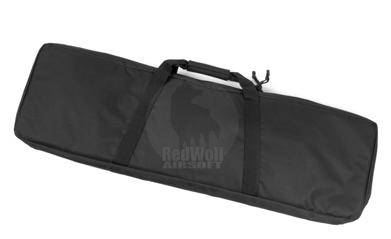 Milspex Medium Rifle Carry Bag (Black)