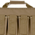 Milspex Medium Rifle Carry Bag (Tan)