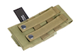 Milspex Single M14 Mag Pouch (OD)