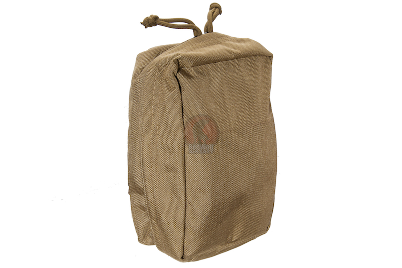 Milspex Medical pouch - Tan <font color=yellow>(Clearance)</font>