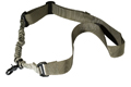 Milspex Single-Point Bungee Sling (ACU)<font color=red> (Clearance)</font>