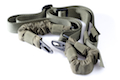 Milspex Two-Point Bungee Sling (OD)