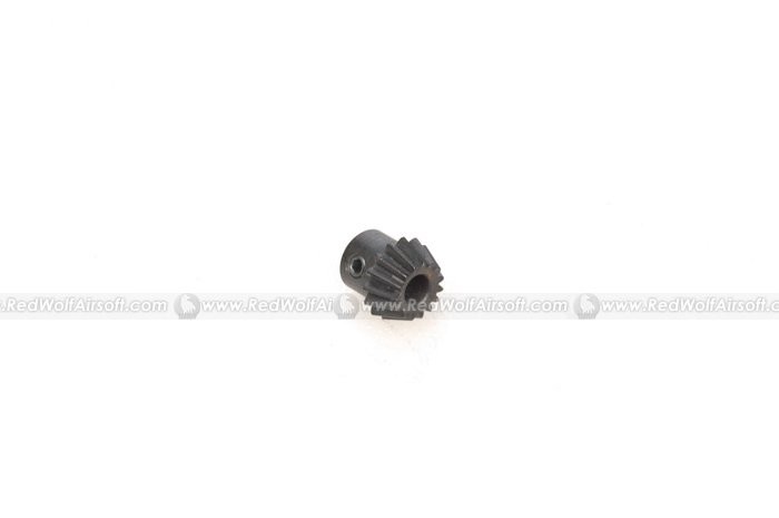 Systema Motor Pinion Gear for M16 and Pinion Gear Screw for PTW