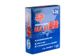 Marushin 6mm Maxi 0.2g BB Pellets (3500 rds)