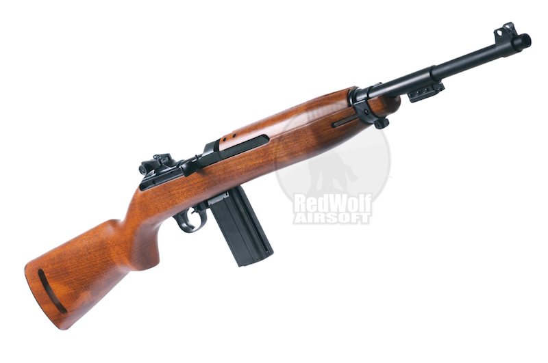 Marushin M1 Carbine Short Magazine Version (6mm BB Version)