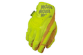 Mechanix Wear Gloves CG Heavy Duty (HiViz Yellow / M Size)