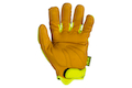 Mechanix Wear Gloves CG Heavy Duty (HiViz Yellow / L Size)
