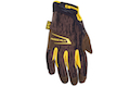 Mechanix Wear Gloves CG4x Padded Palm (Moss / XL Size)