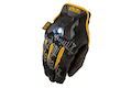 Mechanix Wear Gloves The Original Glove Light (Gold / M Size)