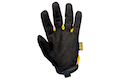 Mechanix Wear Gloves The Original Glove Light (Gold / XL Size)