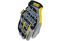 Mechanix Wear Gloves Point-5 Original (Black / Yellow / S Size)