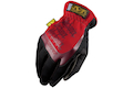 Mechanix Wear Gloves FastFit Red (XL Size)