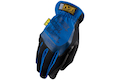 Mechanix Wear Gloves FastFit Blue (XL Size) <font color=yellow> (Summer Sale)</font>