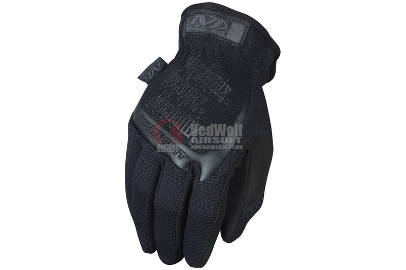 Mechanix Wear Gloves FastFit Covert (S Size)