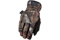 Mechanix Wear Gloves FastFit Mossy Oak Infinity (XL Size)