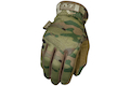 Mechanix Wear Gloves FastFit  (MultiCam / S Size)