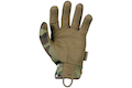 Mechanix Wear Gloves FastFit  (MultiCam / M Size)