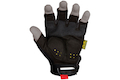 Mechanix Wear Gloves M-Pact Fingerless (Black / XL / XXL Size)