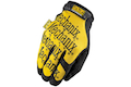 Mechanix Wear Gloves Original (Yellow / M Size)