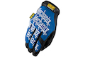 Mechanix Wear Gloves Original (Blue / XL Size)  <font color=red>(HOLIDAY SALE)</font>