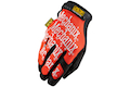 Mechanix Wear Gloves Original (Orange / M Size)