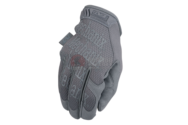 Mechanix Wear Gloves Original (Wolf Grey / XL Size)