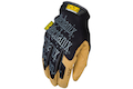 Mechanix Wear Gloves Original 4X (Black / Tan / S Size)