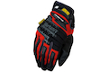 Mechanix Wear Gloves M-Pact2 (Red / M Size)