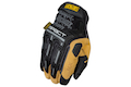 Mechanix Wear Gloves Material4X M-Pact ( Black / Tan / S Size)