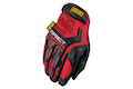 Mechanix Wear Gloves M-Pact (Red / M Size)