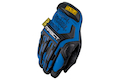 Mechanix Wear Gloves M-Pact (Blue / M Size)