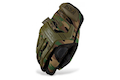 Mechanix Wear Gloves M-Pact (Woodland Camo / M Size)